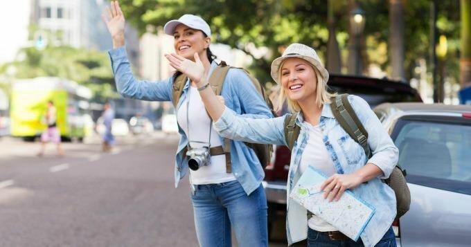 touristes à éviter